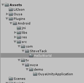 New Java File